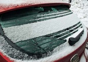 Ремонт обогрева заднего стекла автомобиля